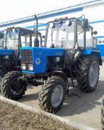 МТЗ 82.1. Трактор МТЗ Беларус 82.1 2017г. в.