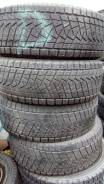 Bridgestone Blizzak DM-Z3. Зимние, без шипов, 2003 год, износ: 50%, 4 шт