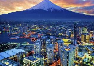 Япония. Токио. Экскурсионный тур. Экскурсионные туры в Токио из Хабаровска