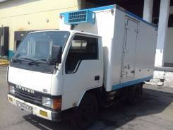 Mitsubishi Canter. Продается mitsubishi canter, 3 600 куб. см., 2 000 кг.