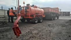 Doosan Disd. Комплект оборудования для ямочного ремонта БЦМ-24.3