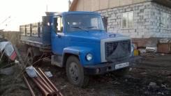 ГАЗ 3307. Продам газ, 4 200 куб. см., 6 000 кг.