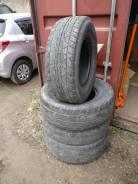 Dunlop Grandtrek AT3. Грязь AT, 2009 год, износ: 80%, 4 шт