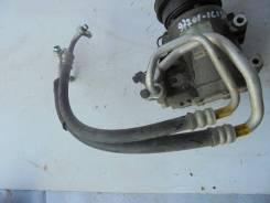 Шланг системы отопления. Hyundai Getz