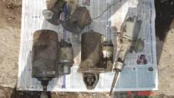 Стартер. Лада 2107 Двигатели: BAZ2104, BAZ2105, BAZ2106720, BAZ2106, BAZ2106710, BAZ4132, BAZ21213, BAZ2103