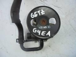 Гидроусилитель руля. Hyundai Getz Двигатель G4EA