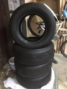Dunlop Grandtrek AT22. Всесезонные, износ: 10%, 4 шт