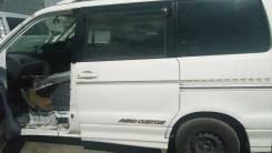 Дверь сдвижная. Toyota Lite Ace Noah, CR40, CR40G, CR50, CR50G, SR40, SR40G, SR50, SR50G Toyota Town Ace Noah, CR40, CR40G, CR50, CR50G, SR40, SR40G...