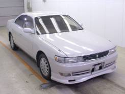 Toyota Chaser. JZX903067094, 1JZGE
