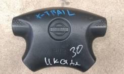 Подушка безопасности. Nissan X-Trail, NT30 Двигатель QR20DE