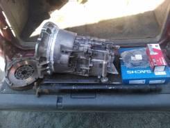 Механическая коробка переключения передач. Toyota Chaser, JZX101, JZX100, JZX105, JZX90, JZX91, JZX81, JZX93 Двигатели: 1JZGE, 1JZFE, 1JZGTE, 2JZGE