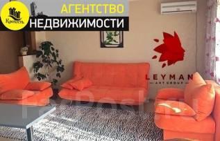 2-комнатная, улица Жуковского 51. рынок, агентство, 51 кв.м.