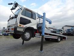 Nissan Condor. эвакуатор, 6 900 куб. см., 4 000 кг. Под заказ