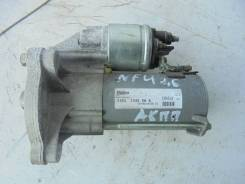 Стартер. Peugeot 307, 3A/C, 3H, 3A, C Двигатели: TU5, TU5JP4, NFU