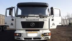 Shaanxi Shacman. Shacman 6x4 2015, 9 726 куб. см., 25 000 кг.