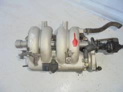Коллектор впускной. Hyundai Getz Двигатель G4EA