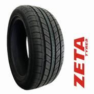 Zeta ZTR10. Летние, 2016 год, без износа, 4 шт. Под заказ