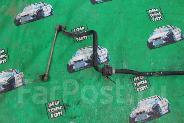 Стабилизатор поперечной устойчивости. Toyota Corolla Axio, NZE141, ZRE142 Toyota Corolla Fielder, NZE141, NZE141G, ZRE142, ZRE142G Toyota Corolla, CE1...
