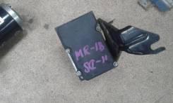 Блок abs. Nissan Tiida, JC11 Двигатель MR18DE