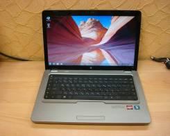"""HP G62. 15.6"""", 2,1ГГц, ОЗУ 4096 Мб, диск 250 Гб, WiFi, Bluetooth"""