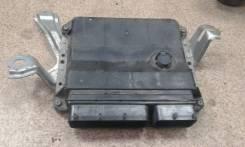 Блок управления двс. Toyota Ractis, NCP100, SCP100 Двигатели: 1NZFE, 2SZFE