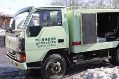 Mitsubishi Canter. Продается мицубиси кантер каналопромывочная, 4 198 куб. см.