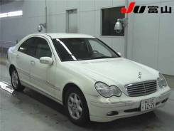 Mercedes-Benz. W203, 271 940