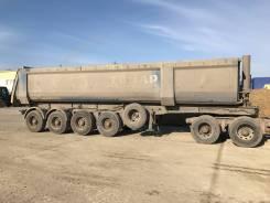 Тонар. четырехосный, 45 000 кг.