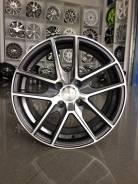 Light Sport Wheels LS 153. 6.5x15, 4x98.00, 4x100.00, ET45, ЦО 60,1мм.