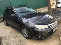 Subaru Impreza. механика, 4wd, 1.6, бензин