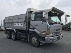 Nissan Diesel UD. Nissan UD самосвал, 21 200 куб. см., 12 000 кг. Под заказ
