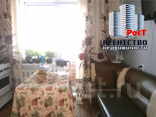 1-комнатная, улица Ульяновская 11. Центр, агентство, 33 кв.м. Интерьер