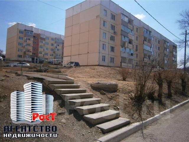 1-комнатная, улица Ульяновская 11. Центр, агентство, 33 кв.м.
