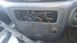 Блок управления климат-контролем. Toyota Lite Ace Noah, CR40, CR40G, CR50, CR50G, SR40, SR40G, SR50, SR50G Toyota Town Ace Noah, CR40, CR40G, CR50, CR...