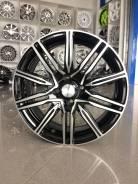 Light Sport Wheels. 6.0x16, 4x98.00, 4x100.00, ET41, ЦО 60,1мм.