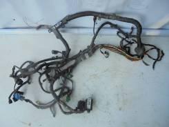 Проводка двс. Hyundai Getz Двигатель G4EA