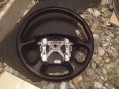 Руль. Subaru Forester
