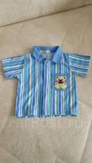 Рубашки. Рост: 60-68, 80-86 см
