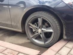 Bridgestone Blizzak Revo2. Всесезонные, износ: 60%, 4 шт