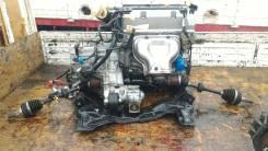 Подушка коробки передач. Honda CR-V, RD5, ABA-RD5, ABA-RD4, CBA-RD6, LA-RD4, CBA-RD7, LA-RD5 Honda Stream, ABA-RN4, LA-RN4 Honda Edix, ABA-BE4 Honda E...