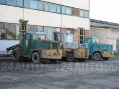Львовский погрузчик. Продается 4014 в Красноярске, 3 480 куб. см., 5 000 кг.