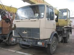 МАЗ. Продам кран в Красноярске, 11 999 куб. см., 15 000 кг., 14 м.