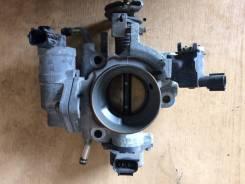 Заслонка дроссельная. Mazda Demio, DY3R, DY5W, DY3W, DY5R Mazda Verisa, DC5W, DC5R Двигатель ZJVE