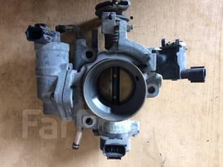 Заслонка дроссельная. Mazda Verisa, DC5W, DC5R Mazda Demio, DY5R, DY3R, DY3W, DY5W Двигатель ZJVE