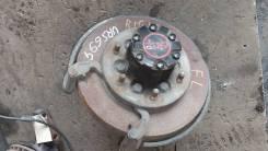 Ступица. Isuzu Bighorn, UBS69GW, UBS69DW Двигатель 4JG2