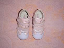 Ботинки. 26, 27