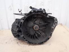 Механическая коробка переключения передач. Opel Movano Renault Master Двигатель G9U