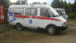 ГАЗ 2705. Продам ГАЗ-2705 для перевозки пассажиров-инвалидов в Красноярске, 2 285куб. см.