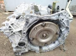 Вариатор. Nissan Bluebird Sylphy, KG11 Двигатели: MR20DE, MR20