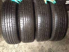 Bridgestone Dueler H/P Sport. Летние, 2013 год, износ: 5%, 4 шт